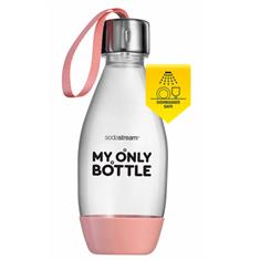 Sodastream My Only Bottle 0,5 L - Pink Blush