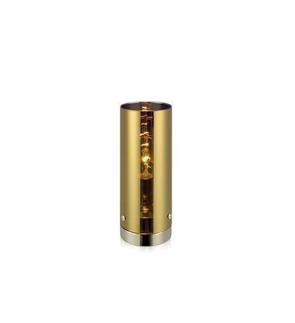 Markslöjd Storm bordlampe Guld 9 cm - 106074