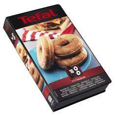 Tefal Snack Collection - Bagels - XA801612