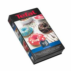 Tefal Snack Collection - Donuts - XA801112