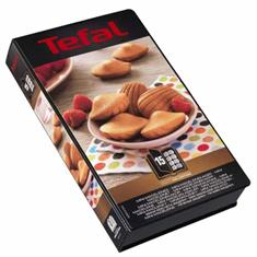 Tefal Snack Collection - Mini Madeleines - XA801512