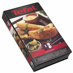 Tefal Snack Collection - Mini Pirogger - XA800812