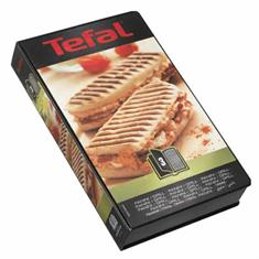 Tefal Snack Collection - Panini -  XA800312