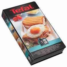 Tefal Snack Collection - Sandwich - XA800112