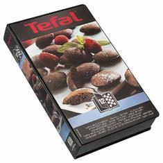 Tefal Snack Collection - små bidder - XA801212