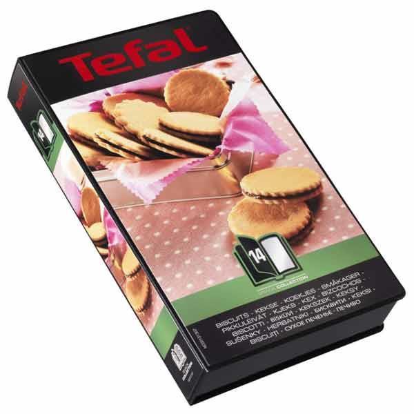 Billede af Tefal Snack Collection - Småkager - Box 14 - XA801412