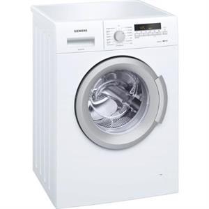 Siemens WM14B2S6DN Vaskemaskine 2+2 års garanti