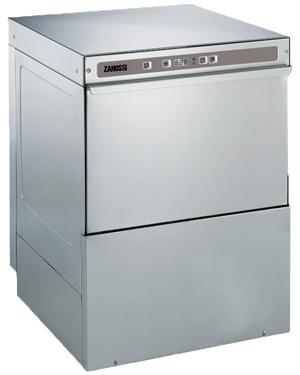 Zanussi LS5 opvaskemaskine m/sæbepumpe