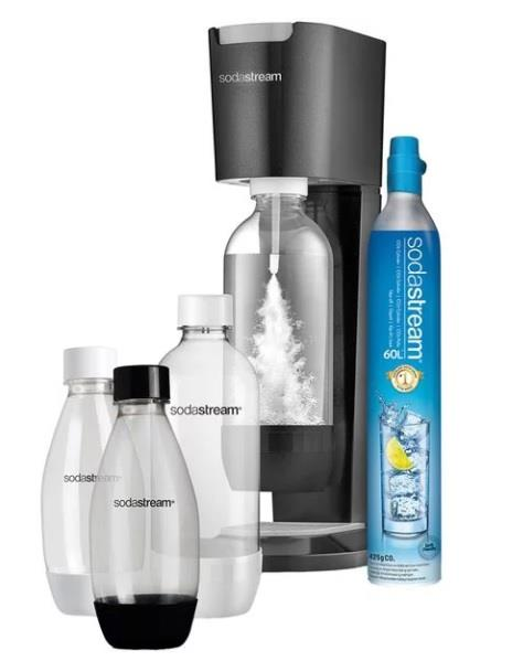 Image of   SodaStream Genesis Megapack Sort