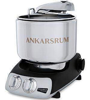 Billede af Ankarsrum 6230B - Sort - Køkkenmaskine