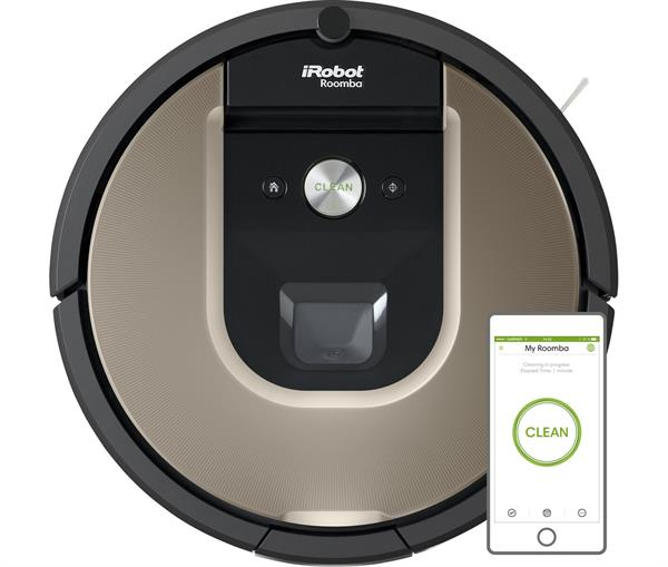 Image of   iRobot Roomba 974