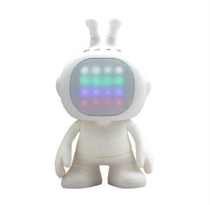 Image of   Halo Design Sound Buddy - Hvid