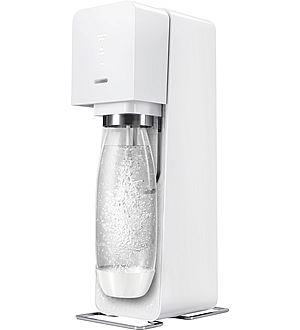Image of   Sodastream Source Hvid