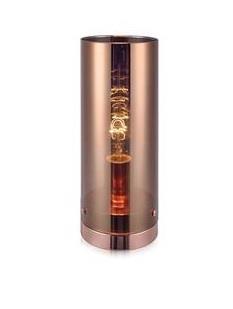 Markslöjd Storm bordlampe Kobber 12 cm - 106078