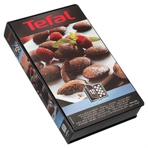Tefal Snack Collection - små bidder